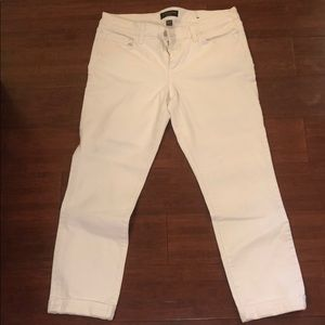Women's Sz 30/10 (skinny fit) Banana Republic